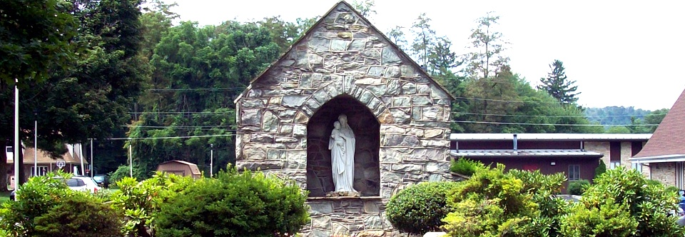 catholic singles in blue ridge summit The glory of autumn leaves in the blue ridge mountains in winter, make it a ski retreat we look forward to welcoming you to your next retreat or gathering.